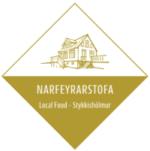 Narfeyrarstofa Logo